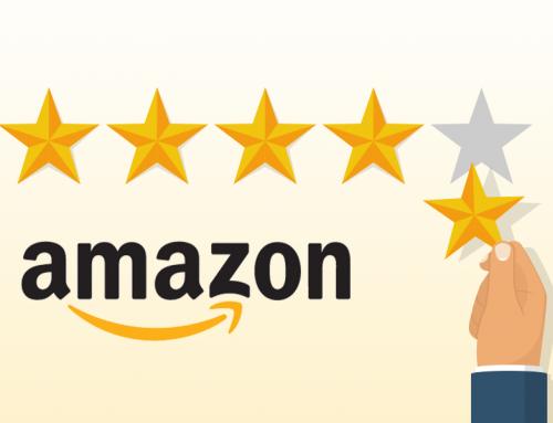 Alt du skal vide om anmeldelser på Amazon