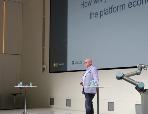 Platforme er en del af fremtidens B2B handel
