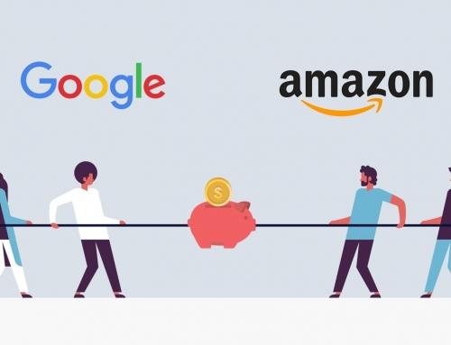 Annoncering på Google Ads eller Amazon Ads – Hvad er forskellen?