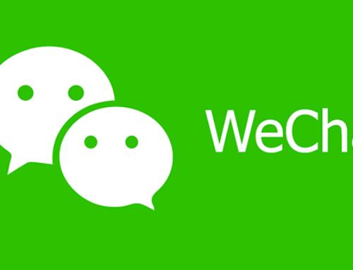 Webinar: WeChat og dens muligheder for danske virksomheder