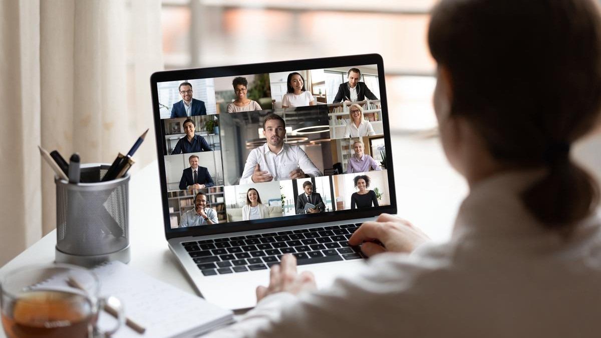 Gense webinarer med 7 online markedspladser